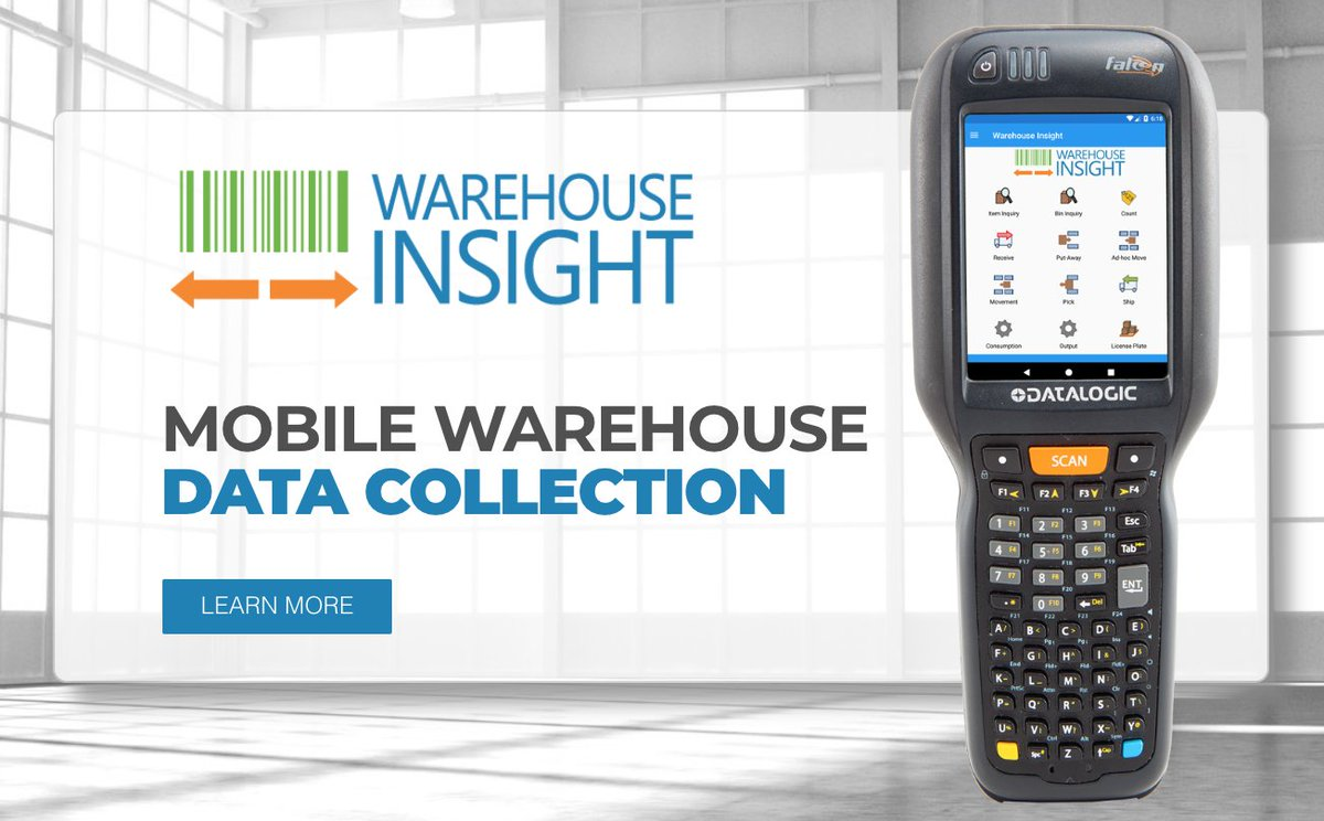 Insight Works Warehouse