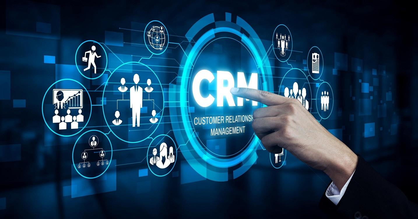Lightweight CRM Solution
